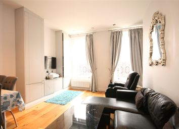 Thumbnail 1 bed flat to rent in Leinster Gardens, Bayswater, London