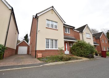 Whitley Rise, Reading RG2. 5 bed detached house for sale