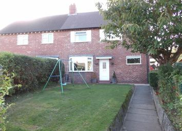 Thumbnail 3 bed semi-detached house for sale in Westfield Drive, Knutsford, Cheshire