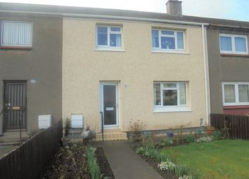 Thumbnail 3 bed terraced house for sale in Clippens Road, Linwood