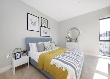 Thumbnail 3 bed property for sale in Brownhill Road, London