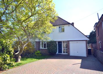 Thumbnail 3 bed semi-detached house for sale in York Gardens, Walton-On-Thames