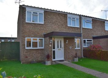 Thumbnail 3 bed end terrace house for sale in Hampden Road, Stoke Mandeville, Aylesbury, Buckinghamshire