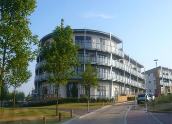 Thumbnail 2 bed flat to rent in Linnet House, Skylark Avenue, Greenhithe, Kent
