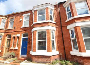 Thumbnail 3 bedroom property for sale in Freshfield Road, Wavertree, Liverpool