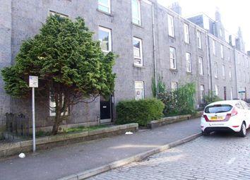 Thumbnail 1 bedroom flat to rent in Summerfield Terrace, Aberdeen
