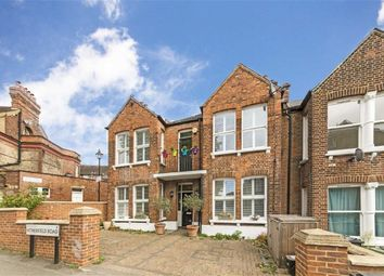 Thumbnail 4 bed property for sale in Hitherfield Road, London
