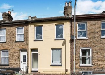 2 bed terraced house for sale in Winchelsea Street, Dover, Kent, England CT17