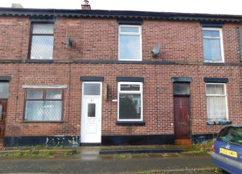 Thumbnail Terraced house for sale in Alma Street, Radcliffe, Manchester