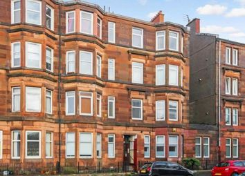 Thumbnail 1 bed flat for sale in Hotspur Street, North Kelvinside, Glasgow