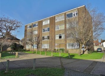 Thumbnail 1 bed flat for sale in Alfriston House, Broadwater Street East, Worthing, West Sussex