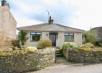 Thumbnail 2 bed detached bungalow for sale in Main Street, Whittington, Carnforth