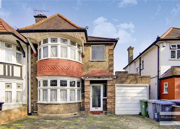 Thumbnail 3 bed semi-detached house for sale in Sedgecombe Avenue, Harrow
