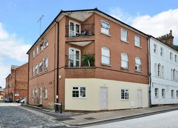 Thumbnail 2 bed flat to rent in Nelson Street, Aldershot, Hampshire