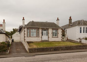Thumbnail 5 bed detached bungalow for sale in 264 Milton Road East, Brunstane