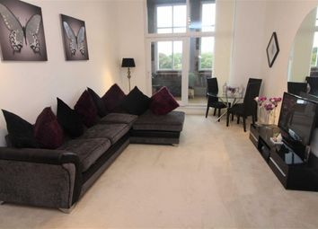 Thumbnail 1 bedroom flat for sale in Sand Banks, Blackburn Road, Bolton