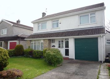 Thumbnail 4 bed detached house to rent in Nant-Yr-Adar, Llantwit Major