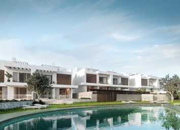 Thumbnail 4 bed town house for sale in Spain, Málaga, Marbella, Cabopino