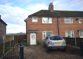 Thumbnail 3 bed end terrace house for sale in Orme Road, Newcastle-Under-Lyme