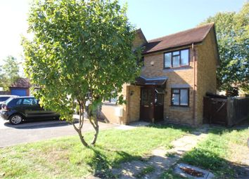 Thumbnail 4 bed end terrace house for sale in Willenhall Drive, Hayes