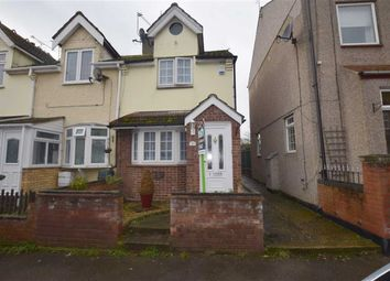 Thumbnail 2 bed semi-detached house for sale in Digby Road, Corringham, Essex