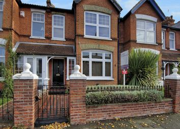 Thumbnail 2 bed flat for sale in Oakdale Road, Herne Bay, Kent