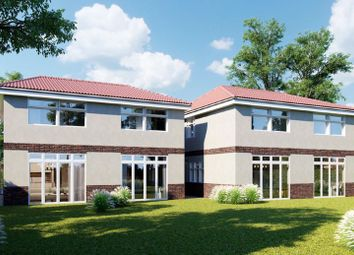 Thumbnail 3 bed semi-detached house for sale in Hall Lane, Upminster