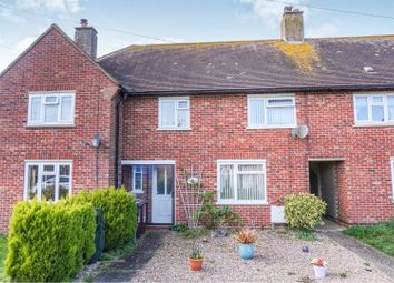 Thumbnail 3 bed terraced house for sale in Fletcher Place, North Mundham, Chichester