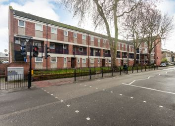 3 bed maisonette for sale in Mostyn Grove, London E3
