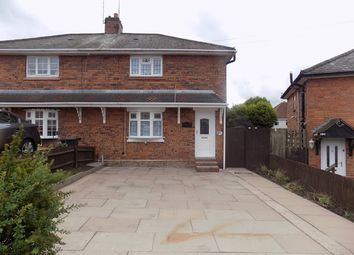Thumbnail 3 bedroom semi-detached house to rent in Laurel Road, Dudley