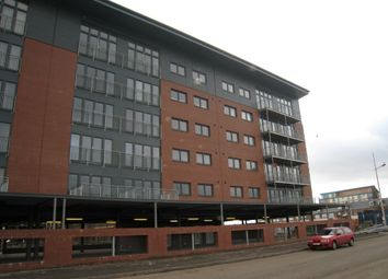Thumbnail 2 bed flat to rent in Thorter Loan, City Quay, Dundee DD13Aw