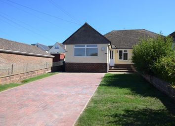 Thumbnail 2 bed bungalow for sale in Coast Road, Pevensey Bay