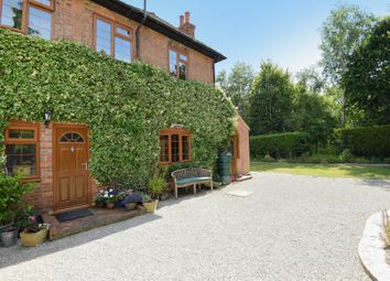 Thumbnail 3 bed detached house for sale in Ruckinge, Ashford