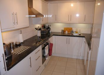 Thumbnail 1 bed flat to rent in Petersham Road, Richmond, Surrey