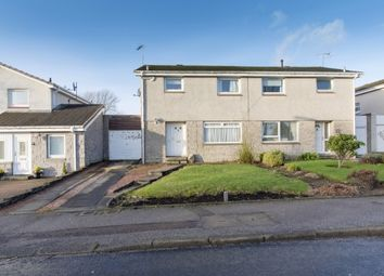 Thumbnail 3 bedroom semi-detached house for sale in Newburgh Drive, Bridge Of Don, Aberdeen
