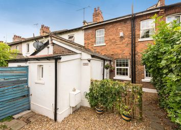 Thumbnail 3 bed cottage for sale in Brent Terrace, London