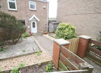 Thumbnail 3 bed semi-detached house to rent in Crossgill, Washington, Tyne And Wear