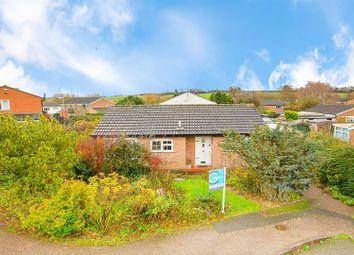 Thumbnail 2 bed detached bungalow for sale in Grenville Close, Rothwell, Kettering