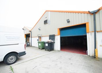Thumbnail Industrial for sale in St Marys Road, Slough
