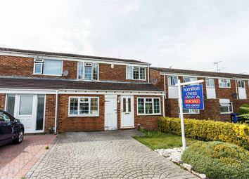 Thumbnail 3 bed semi-detached house for sale in Ash Lane, Windsor, Berkshire