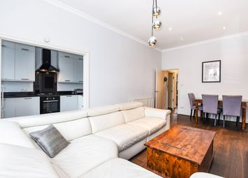 Thumbnail 2 bedroom flat for sale in Sinclair Road, London