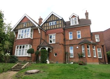 Thumbnail 1 bedroom flat to rent in Crescent Road, Kingston Upon Thames