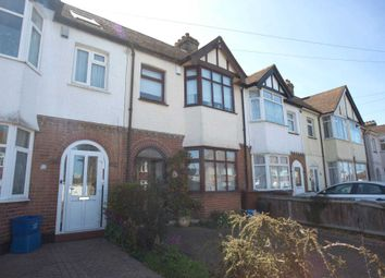 Thumbnail 3 bed terraced house for sale in Beresford Avenue, Rochester