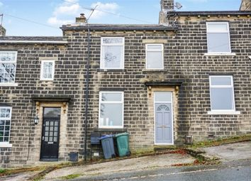 Thumbnail 2 bed terraced house for sale in Alma Terrace, East Morton, Keighley, West Yorkshire