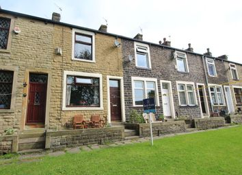 Thumbnail 2 bed property for sale in Gilbert Street, Burnley