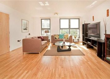 Thumbnail 3 bed flat to rent in The Lockhouse, Oval Road, Camden