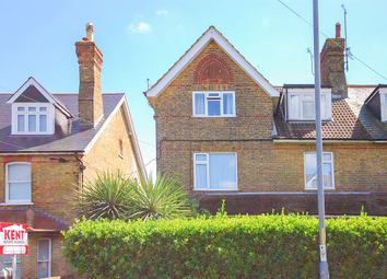Thumbnail 2 bedroom flat for sale in Westgate Bay Avenue, Westgate-On-Sea