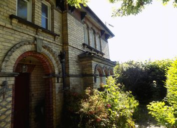 Thumbnail 2 bed detached house to rent in St. Johns Road, Stafford