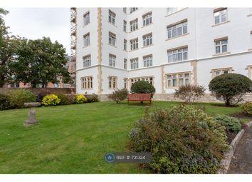 Pine Grange, Bournemouth BH1. 1 bed flat