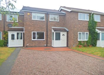 Thumbnail 3 bedroom terraced house for sale in Walgrave, Orton Malborne, Peterborough